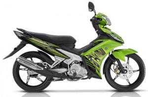 Yamaha Jupiter MX CW