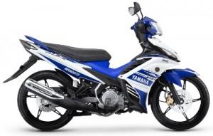 Yamaha Jupiter MX CW Moto GP