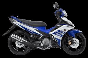 Yamaha Jupiter Z CW FI Moto GP