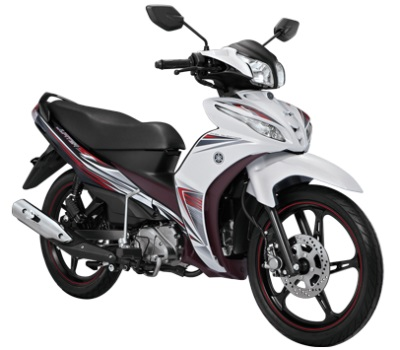 Harga Yamaha Jupiter Z (Spesifikasi dan Review Lengkap)