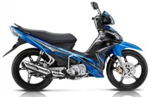 Yamaha Jupiter ZX CW