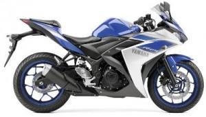 Yamaha R 250