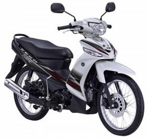 Yamaha Vega R DB