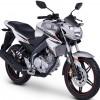 Yamaha New Vixion -white