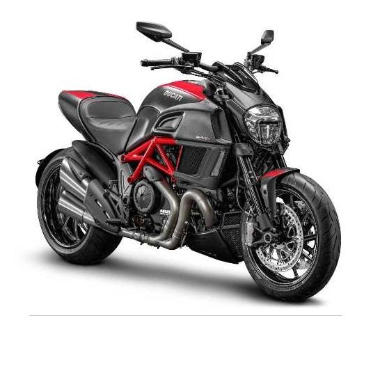 Daftar Harga Motor Ducati Terbaru