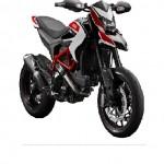 Ducati Hypermotard-line