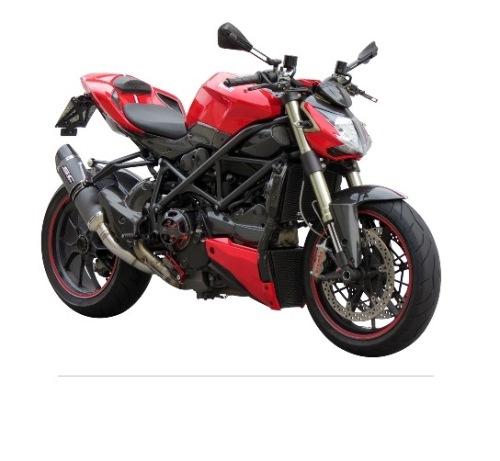 Ducati Streetfighter Harga