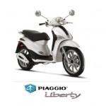 Piaggio Liberty-line