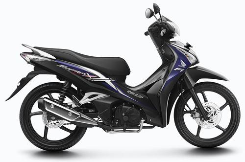 Harga Honda Supra X 125 Helm in Terbaru