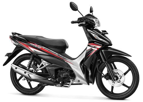 Harga Honda Revo Terbaru Resmi Shoowroom