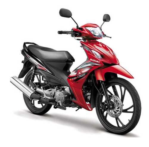 Harga Suzuki Axelo Terbaru (#Showroom)