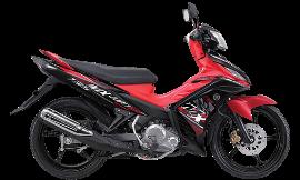 Yamaha Vega Series dan Jupiter non MX
