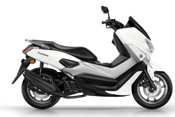 10 Kelebihan dan Kekurangan Motor nMax Yamaha