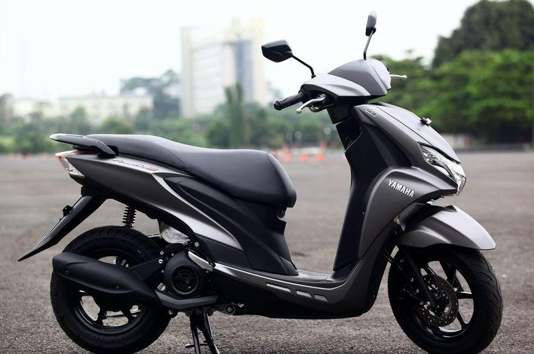 Inilah Kelebihan dan Kekurangan Yamaha FreeGo