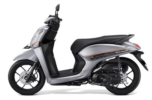 Kelebihan dan Kekurangan Motor Honda Genio Terlengkap